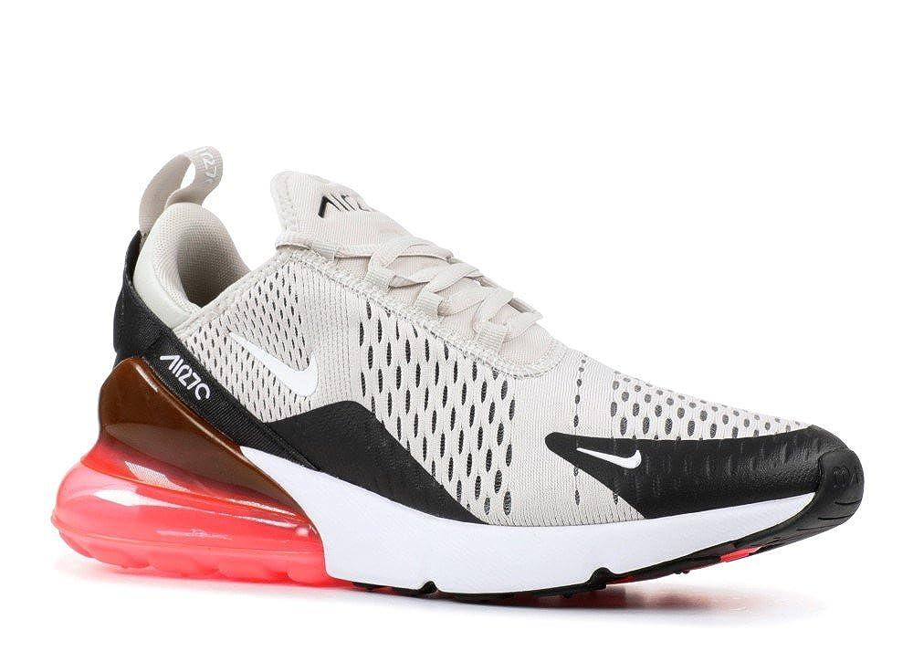 Noir (noir Li G H T Bone Hot Punchwhi 003) Nike Men's Air Max 270 Gymnastics chaussures 47 EU
