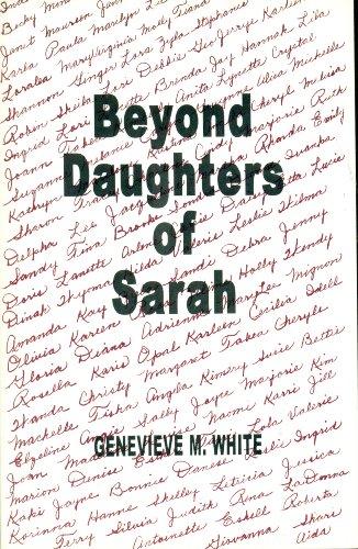 Beyond Daughters of Sarah