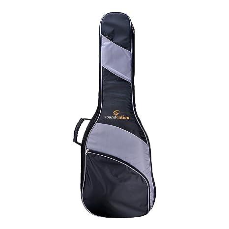Soundsation pgb-10 AG funda para guitarra acústica 111 x 43 x 13 ...