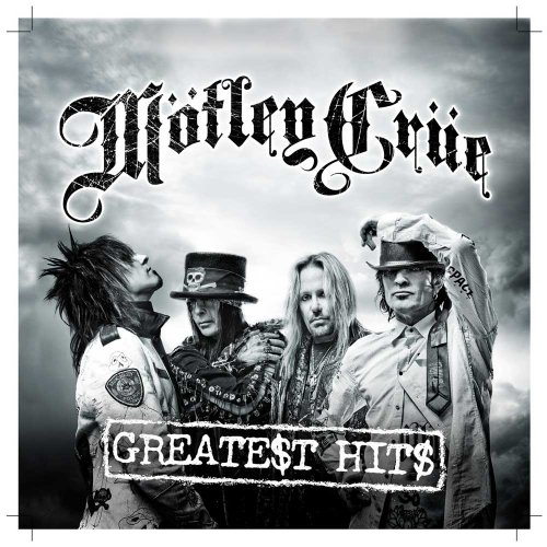 Motley Crue - 1000.Classic.Rock.Songs.of.All.Time - Zortam Music