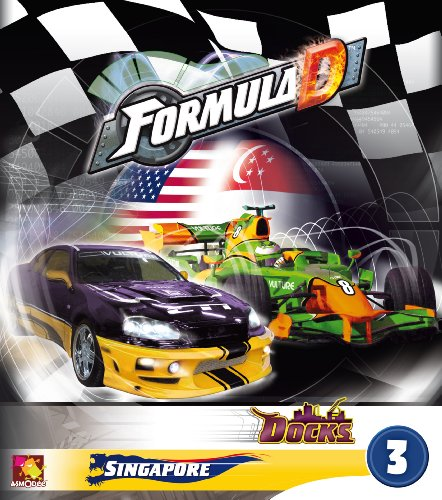 board game formula one - 4