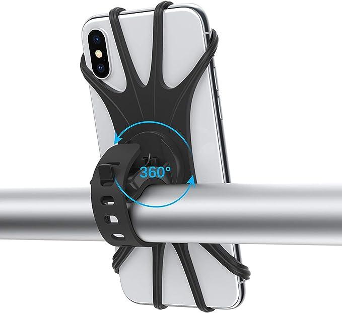 Dodocool Handyhalterung Fahrrad Motorrad Handyhalter Elektronik