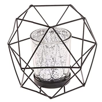 Amazon.com: Flameer Soporte de escritorio hexagonal ...