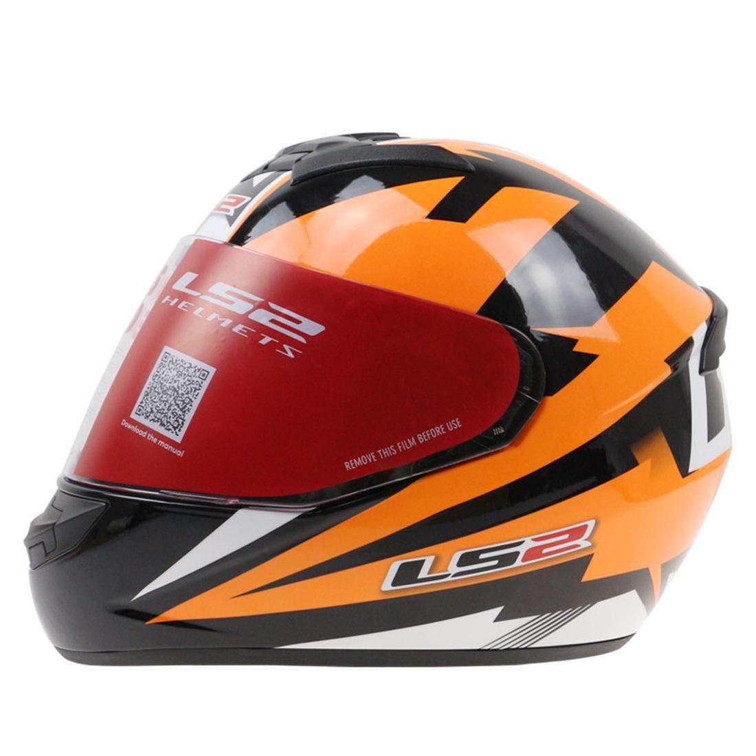 Adult Motocross Riding Road Helm ECE-Zertifizierung Bequeme abnehmbare waschbar Futter 1300g, 56-61CM