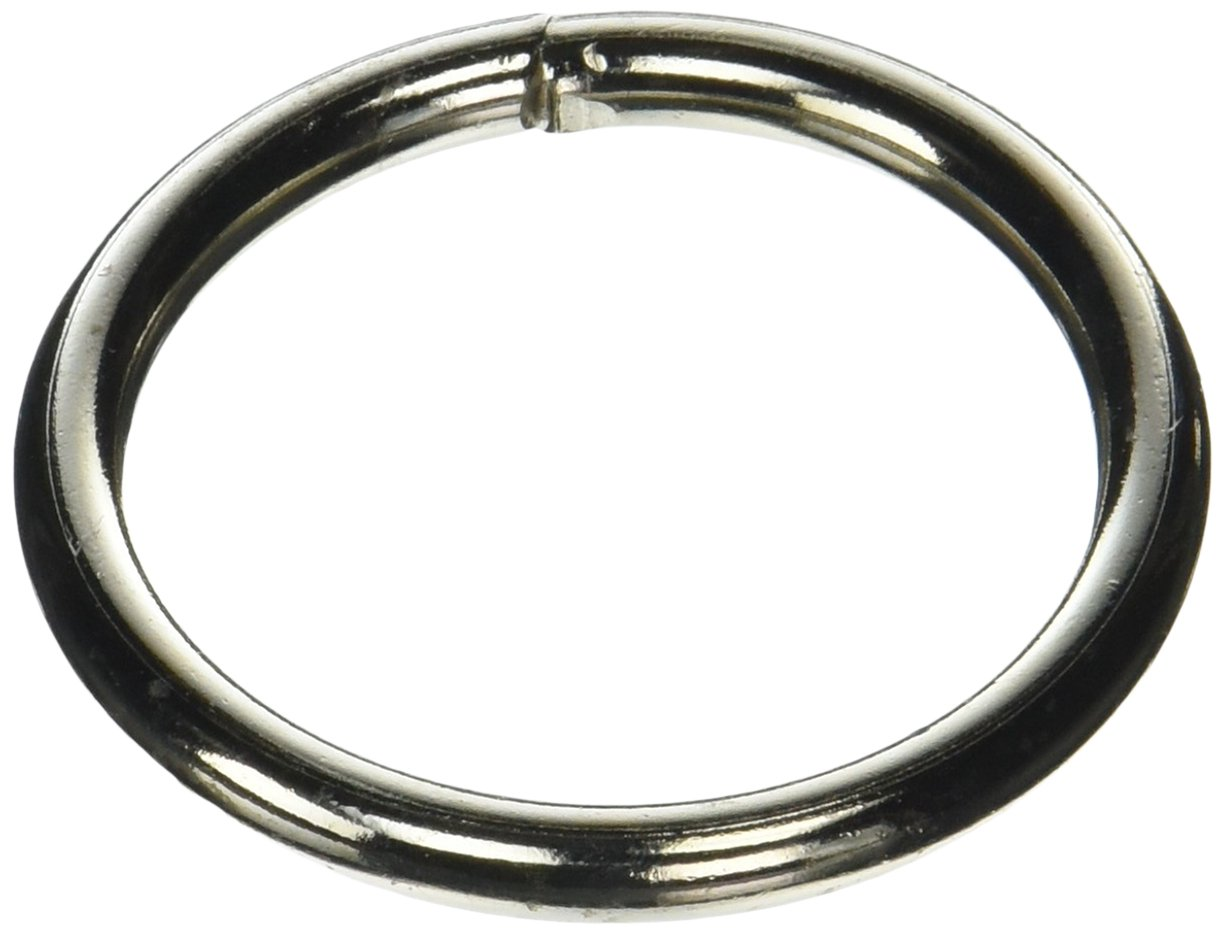 APEX TOOL GROUP T7665001 2 Zinc Nickel Weld Ring
