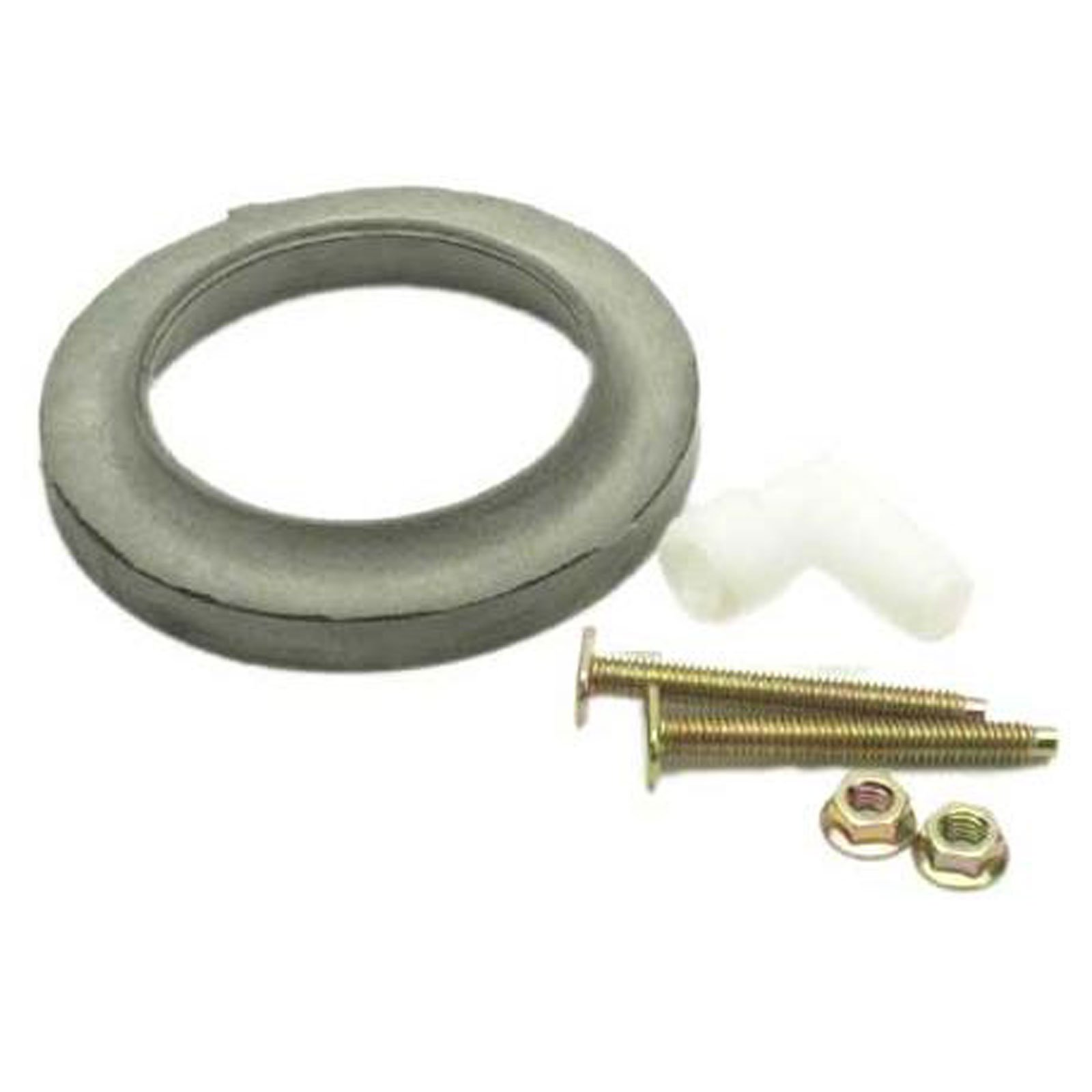 Thetford 42115 Style II China Bowl Toilet Closet Bolt Package by Thetford