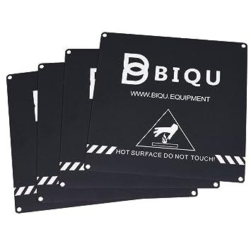BIQU - Superficie de construcción de impresora 3D con adhesivo 3M ...