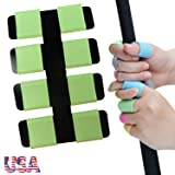 Golf Finger Sleeves Cots Silicone Braces Value 8