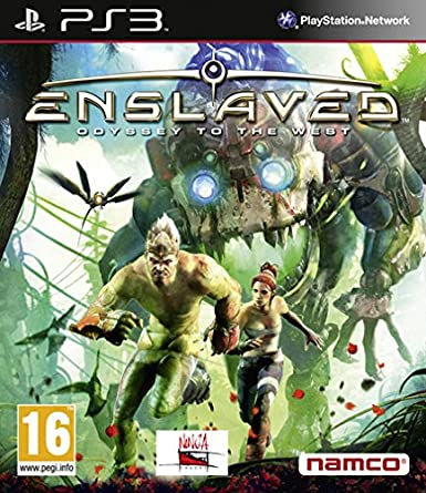Atari Enslaved: Odyssey to the West - Juego (PlayStation 3 ...