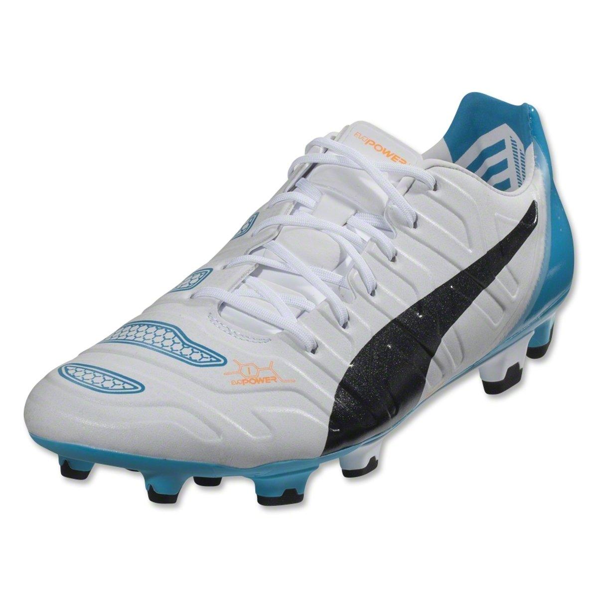 5b332b45d913 Amazon.com | PUMA Mens Evopower 1.2 FG Firm Ground Soccer Cleat | Soccer