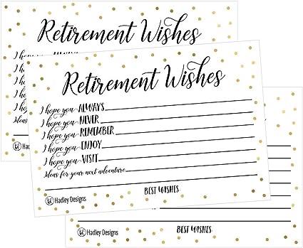 Amazon.com: Juego de 25 tarjetas de felicitación para fiesta ...