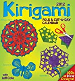 Kirigami Fold and Cut-a-Day, Jeff Cole, 1449406882