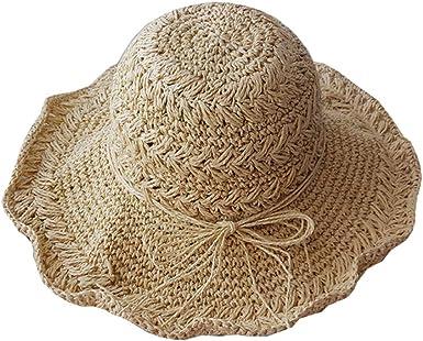 Caja Sombrero De Panamá para El Sol De Las Damas Puede Empacar El ...