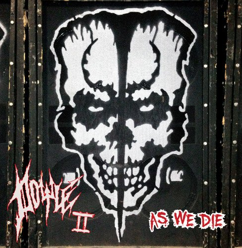 Vinilo : Doyle - Doyle Ii: As We Die (alternate Cover) (Limited Edition)