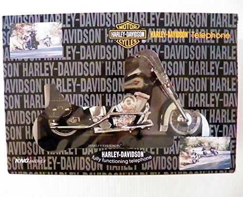 Harley-Davidson Telephone