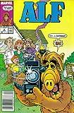 Alf #2 : All''s Fair (Marvel Comics)