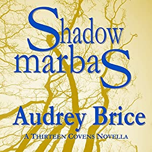 Shadow Marbas Audiobook