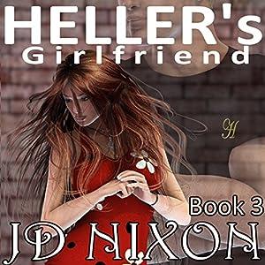 Heller's Girlfriend Audiobook
