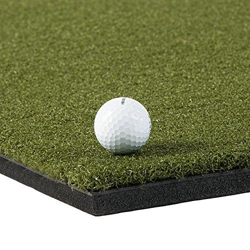 PureShot Tour Pure Golf Hitting Mat (3'x5')