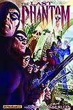 The Last Phantom Volume 2: Jungle Rules