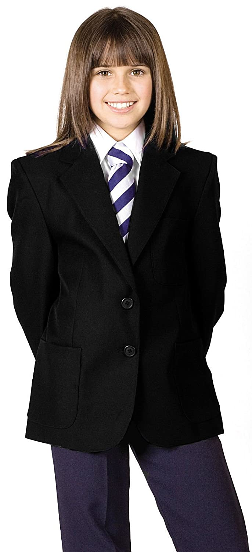 School-Uniform giubbotti 100% poliestere con rivestimento in Teflon, Blazer-Giacca impermeabile