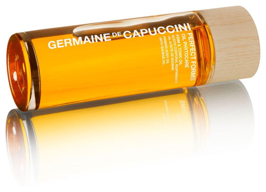 Germaine de Capuccini Baobab Firming Body Oil
