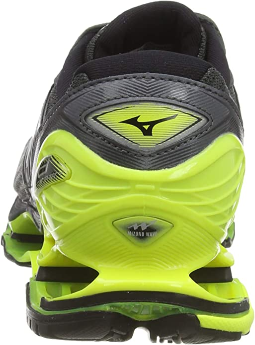 Mizuno Wave Prophecy 8, Zapatillas de Running para Hombre: Amazon.es: Zapatos y complementos