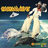 Best Parliaments - 5 Classic Albums Review