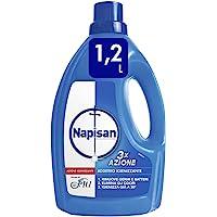 Napisan Additivo Igienizzante Liquido per Bucato, 1.2 litri