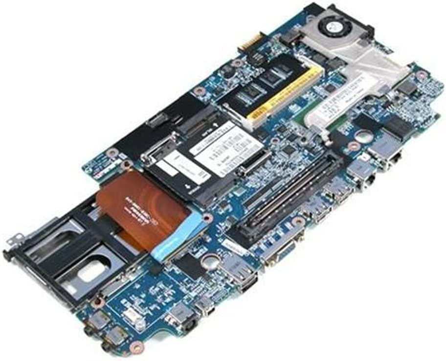 Dell Latitude D420 Motherboard with Intel 1.06ghz CPU La-3071p - Jg840