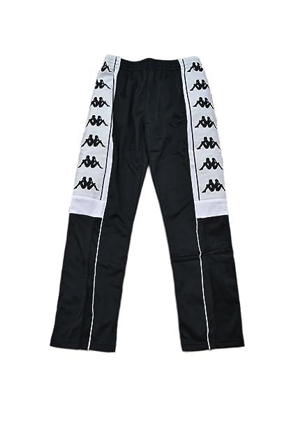 Kappa 3031TF0 Pantalones de chándal Mujer  Amazon.es  Ropa y accesorios 912f23171889a