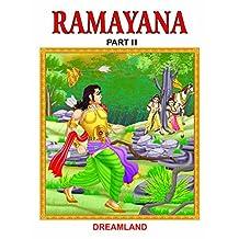 Ramayana Part 11- Lava Kusha Episode Part I
