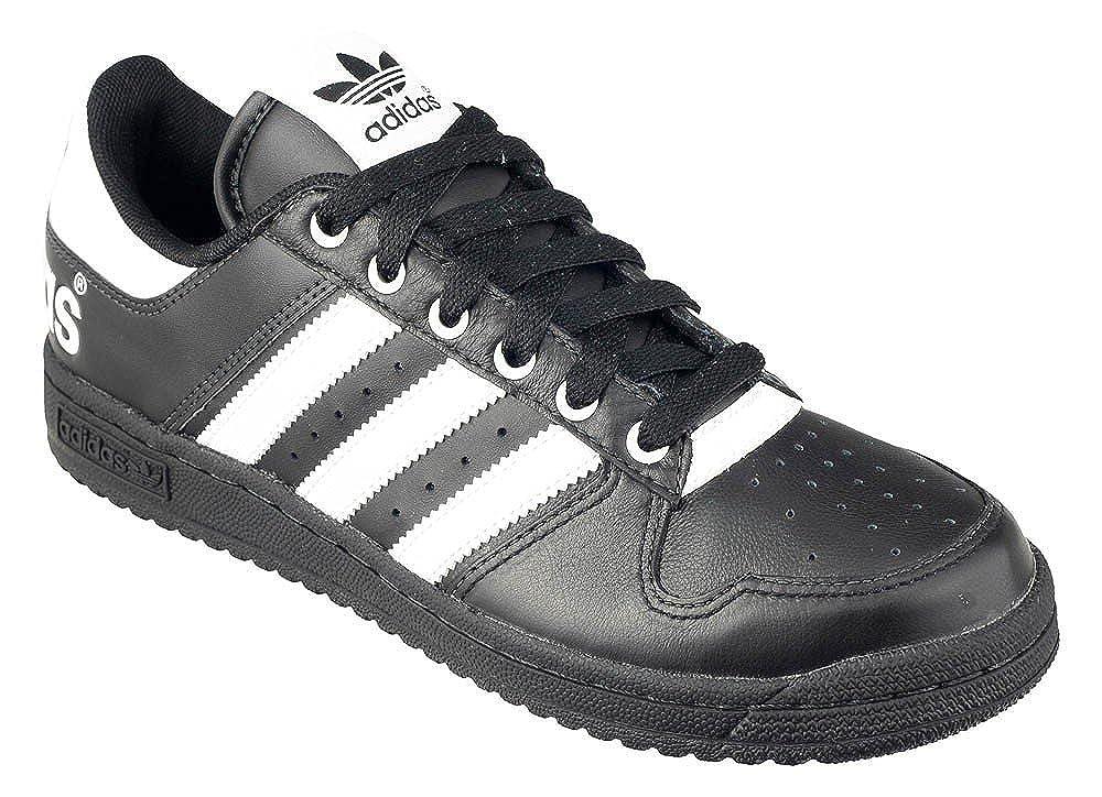 Adidas Pro Conf Conference Conference Conference 2 Turnschuhe schwarz weiß 7165e8