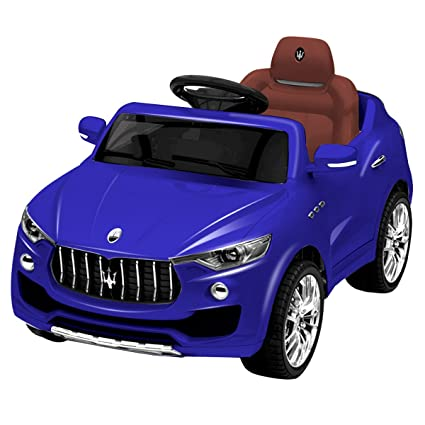 Kinderfahrzeuge New Cool Car Flashing LED Light Music Sound Electric Toy Cars Kids Children UO