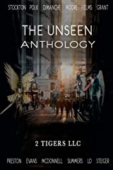 The Unseen Anthology Paperback