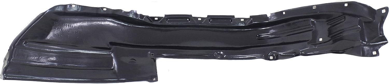 Wheels Front Fender Liner for TOYOTA 4RUNNER 2014-2018 LH 18 in