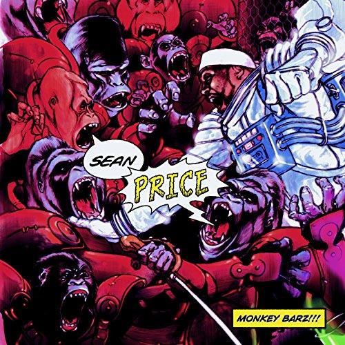 SEAN PRICE - Monkey Barz [Vinyl]
