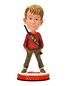 Home Alone Kevin McCallister Limited Edition Movie Bobblehead - Limited to Only 5,000 - Macaulay Culkin
