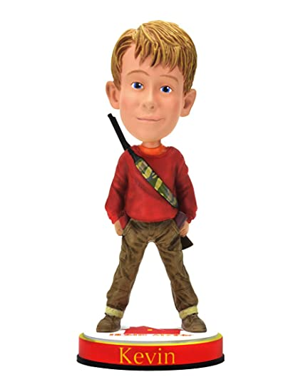 Amazoncom Home Alone Kevin Mccallister Limited Edition Movie