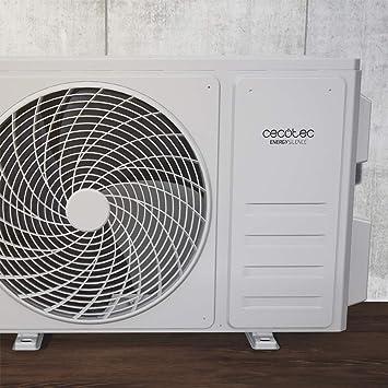 Cecotec Aire acondicionado split EnergySilence 12000 AirClima ...