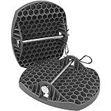 Outdoor Revolution Bases estabilizadoras para patas de caravana metallo (4 unidades)