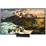 TV LED 65? Sony KD65ZD9BAEP, 4K Ultra HD, Android TV, 3D