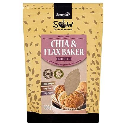 Sow Seeds of Wellness - Gia & Flax Baker - Gia Semillas ...