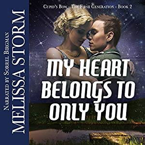 My Heart Belongs to Only You Audiobook