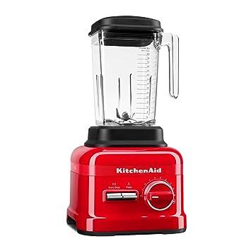 KitchenAid 5KSB6060H - Licuadora (2,6 L, Botones, palanca ...