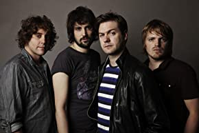 Image of Kasabian