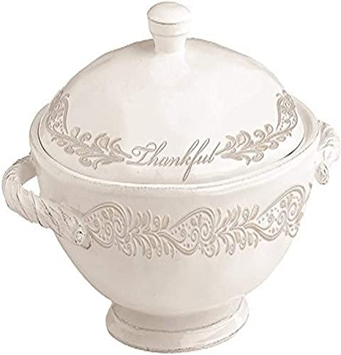 Divinity Boutique Thankful Collection Soup Tureen