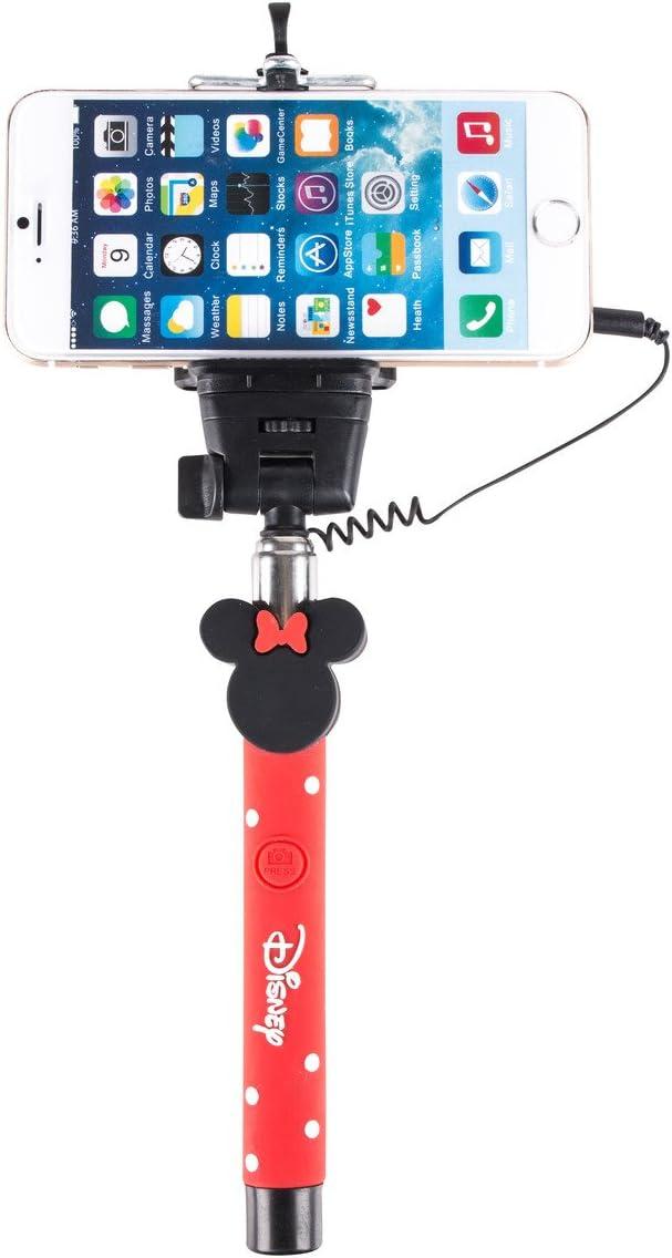 Nickelodeon Teenage Mutant Ninja Turtles Selfie Stick with Aux-in Wired Shutter Release