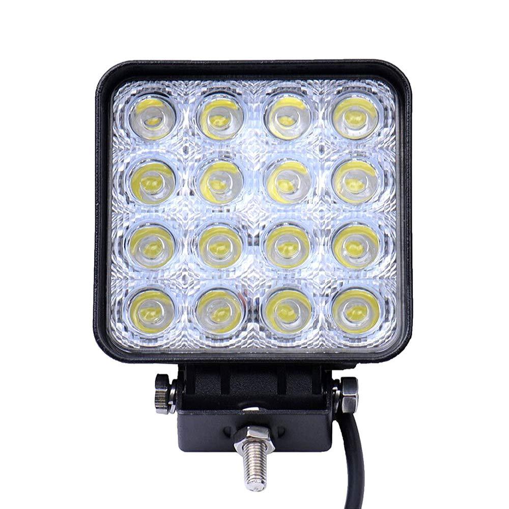 LED Scheinwerfer Auto