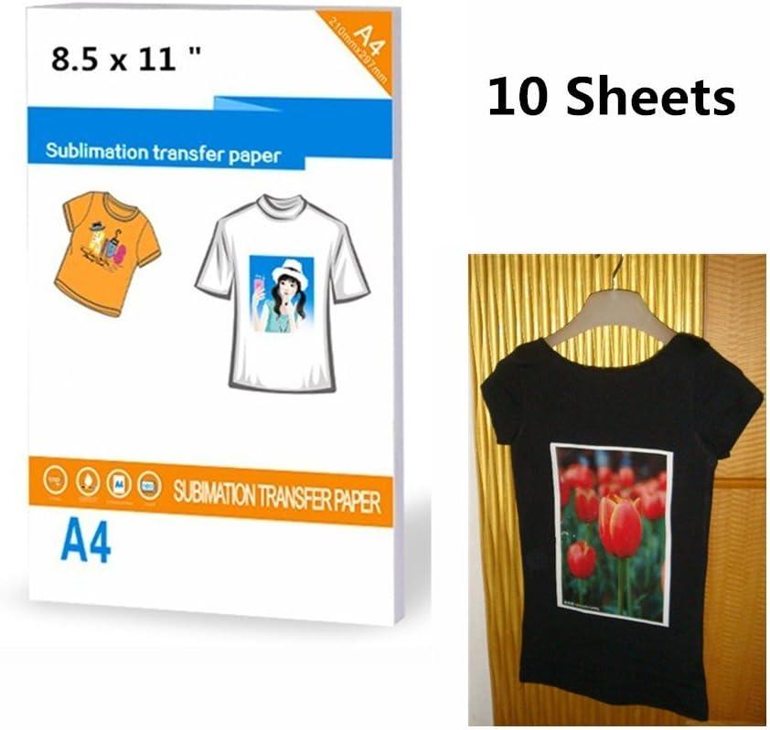 Everything I Like # 10-8 x 10 Tee Shirt Iron On Transfer